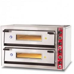 Sgs Elektrikli Pizza Fırını (po 9262 de)
